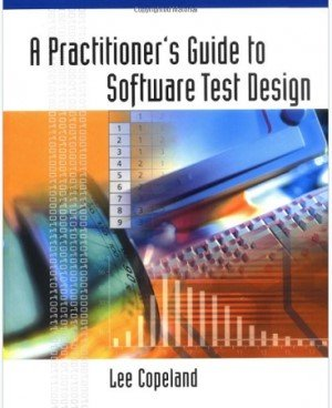 Обложка книги A Practitioner's Guide to Software Test Design